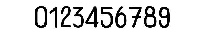 Panforte Condensed Regular Font OTHER CHARS