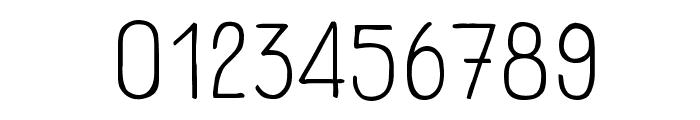 Panforte Serif Light Font OTHER CHARS