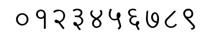 Pankaj Font OTHER CHARS
