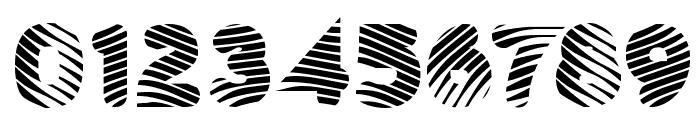 PantsPatrol-Regular Font OTHER CHARS