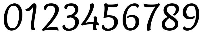 Paprika Font OTHER CHARS