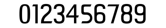 Paragon Medium Font OTHER CHARS