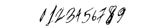 ParisLabel Font OTHER CHARS