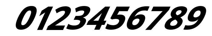 Passageway Bold SuperItalic Font OTHER CHARS