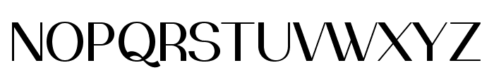 PassionSansPDbe-BookSmallCaps Font LOWERCASE