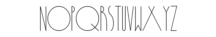 Passion Font LOWERCASE