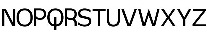 Path 101 Font UPPERCASE