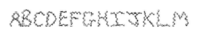PathCheck Font LOWERCASE