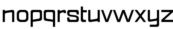 Patinio Futura Font LOWERCASE