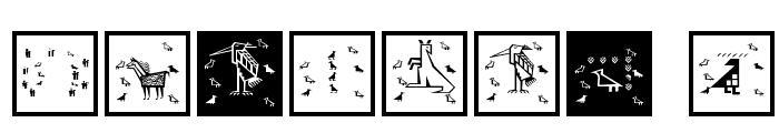 PatternaliaMK Font OTHER CHARS