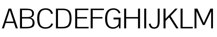 Pavanam Font UPPERCASE