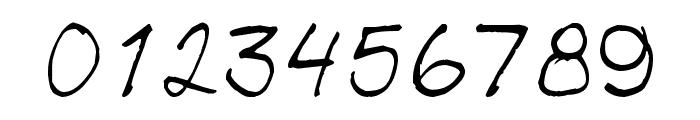 patoskript Font OTHER CHARS