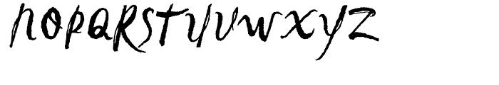 Pablo Font UPPERCASE