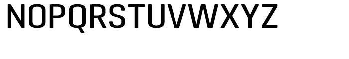 Pancetta Medium Font UPPERCASE