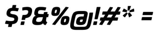 Patron Alt Bold Italic Font OTHER CHARS