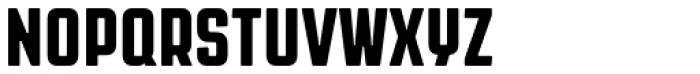 PAG Revolucion Font LOWERCASE