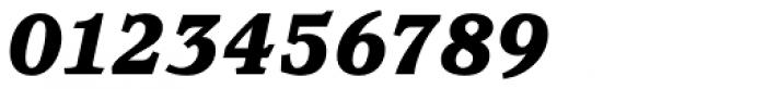 Pacella Std Black Italic Font OTHER CHARS