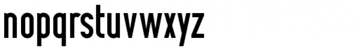 Pacific Standard Bold Font LOWERCASE