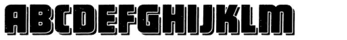Pacifico Alternate Pro Font LOWERCASE