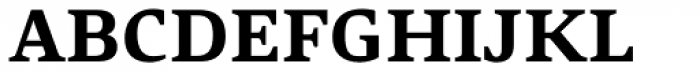 Pagewalker Bold Font UPPERCASE