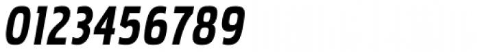 Pakenham Cond Bold Italic Font OTHER CHARS