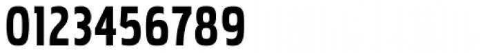 Pakenham Cond Bold Font OTHER CHARS