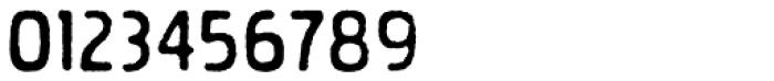 Pakenham Gaunt Font OTHER CHARS