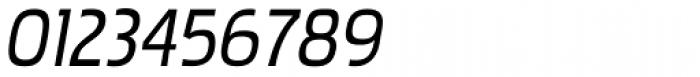 Pakenham Italic Font OTHER CHARS
