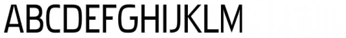 Pakenham Font UPPERCASE