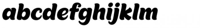 Palatine Regular Font LOWERCASE