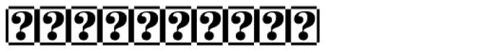 Palatino Sans Com Ultra Light Arrows Font OTHER CHARS