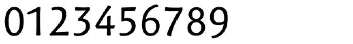 Palatino Sans Informal Font OTHER CHARS