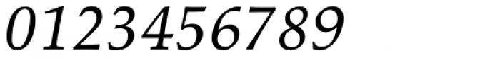 Palatino eText Italic Font OTHER CHARS