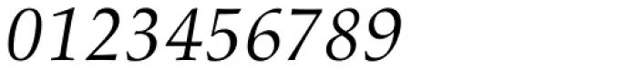 Palatino nova Paneuropean Italic Font OTHER CHARS