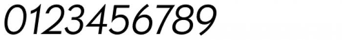 Paneuropa Retro Regular Italic Font OTHER CHARS