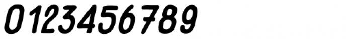 Panforte Pro Bold Italic Font OTHER CHARS
