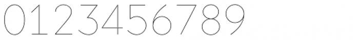 Pani Sans Variable Font OTHER CHARS