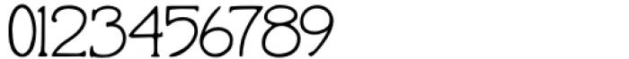 Pantaleone Regular Font OTHER CHARS