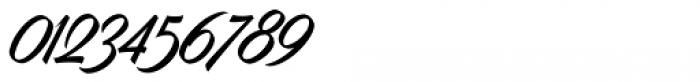 Pantera Caps Font OTHER CHARS