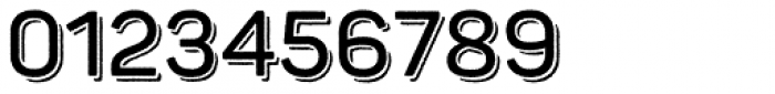 Panton Rust Semi Bold Base Shadow Font OTHER CHARS