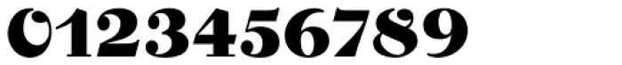 Parcival Antiqua Bold Font OTHER CHARS