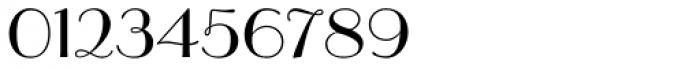 Parisian Std Font OTHER CHARS