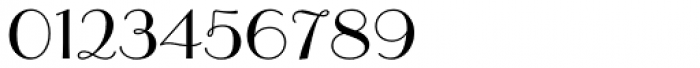 Parisian Font OTHER CHARS