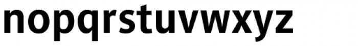 Parisine Std Bold Font LOWERCASE
