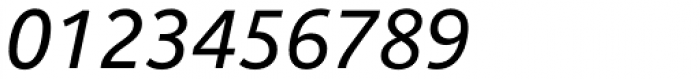 Parisine Std Italic Font OTHER CHARS