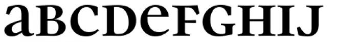 Parity Bold Font UPPERCASE