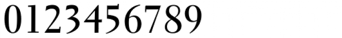 Parkinson Electra Pro Bold Font OTHER CHARS