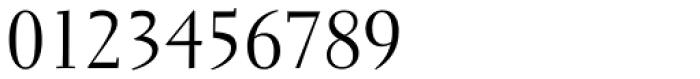 Parkinson Electra Std Regular Font OTHER CHARS