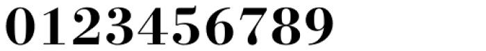 Parma Pro Cyrillic Bold Font OTHER CHARS