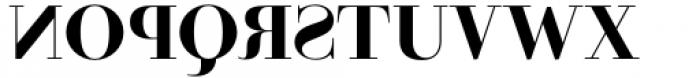 Parmesan Revolution Extra Bold Font UPPERCASE